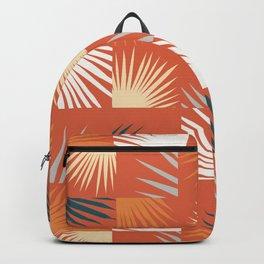 Desert Tropical 01 Backpack