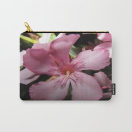 A Pink Night Carry-All Pouch