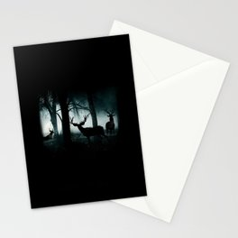 Guardians of the Forest Stationery Cards