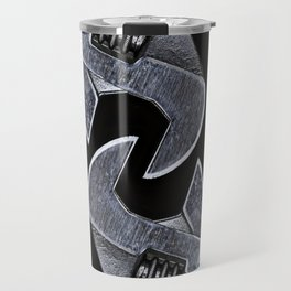 Interlocked Travel Mug