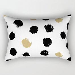 Geometric Pattern 13 Rectangular Pillow
