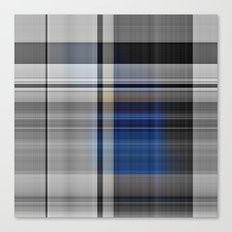 Lines YK Canvas Print