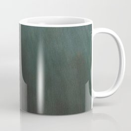 After the Storm, Silver and Green (Vault Sky & Sun) by Arthur Dove Coffee Mug