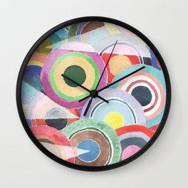 Simultaneous Wall Clock