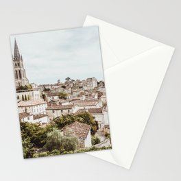 France Photography - Arrondissement Of Nérac Stationery Cards