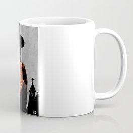 Preacher Coffee Mug