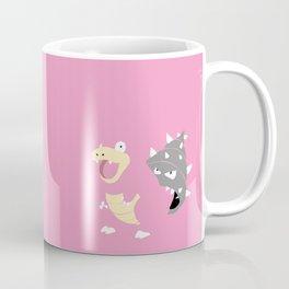 Slowbro  Coffee Mug