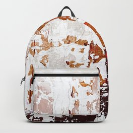 Blush Abstract 01 Backpack