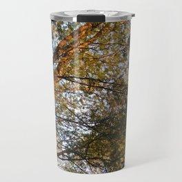 Filtered Sunlight Travel Mug