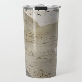 Just Some Song and Dance Travel Mug