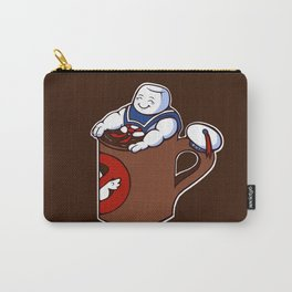 Cup of Stay Puft Carry-All Pouch