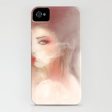 Smoke Slim Case iPhone (4, 4s)