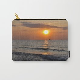 SUMMERFEELING - Sunset - Baltic Sea  Carry-All Pouch