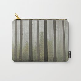 MYSTERY FOREST Carry-All Pouch