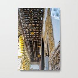 Altazar Metal Print