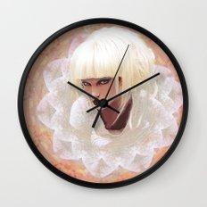 isis Wall Clock