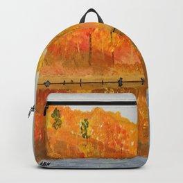 Pickwick Fall Backpack