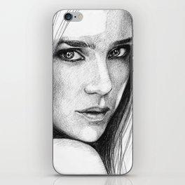 Incanto iPhone Skin