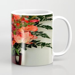 Fresh And Formal Coffee Mug