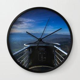 Langhe Wall Clock