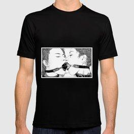 asc 519 - Les jumelles célestes (The parallel planets) T-shirt
