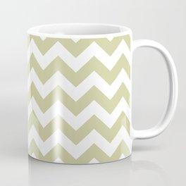 Serengeti Safari Chevron Coffee Mug