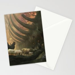 ARK Stationery Cards