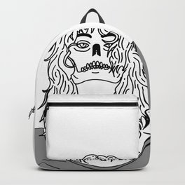 Flashdance Backpack