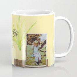 risk taker Coffee Mug