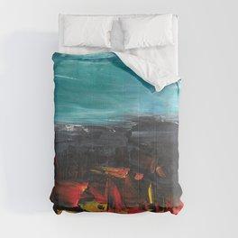 Balance Your Energy Comforters