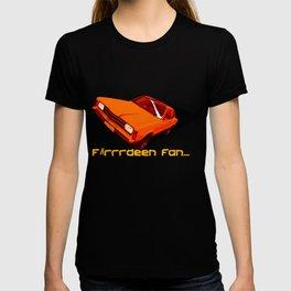 Forrrrden T-shirt