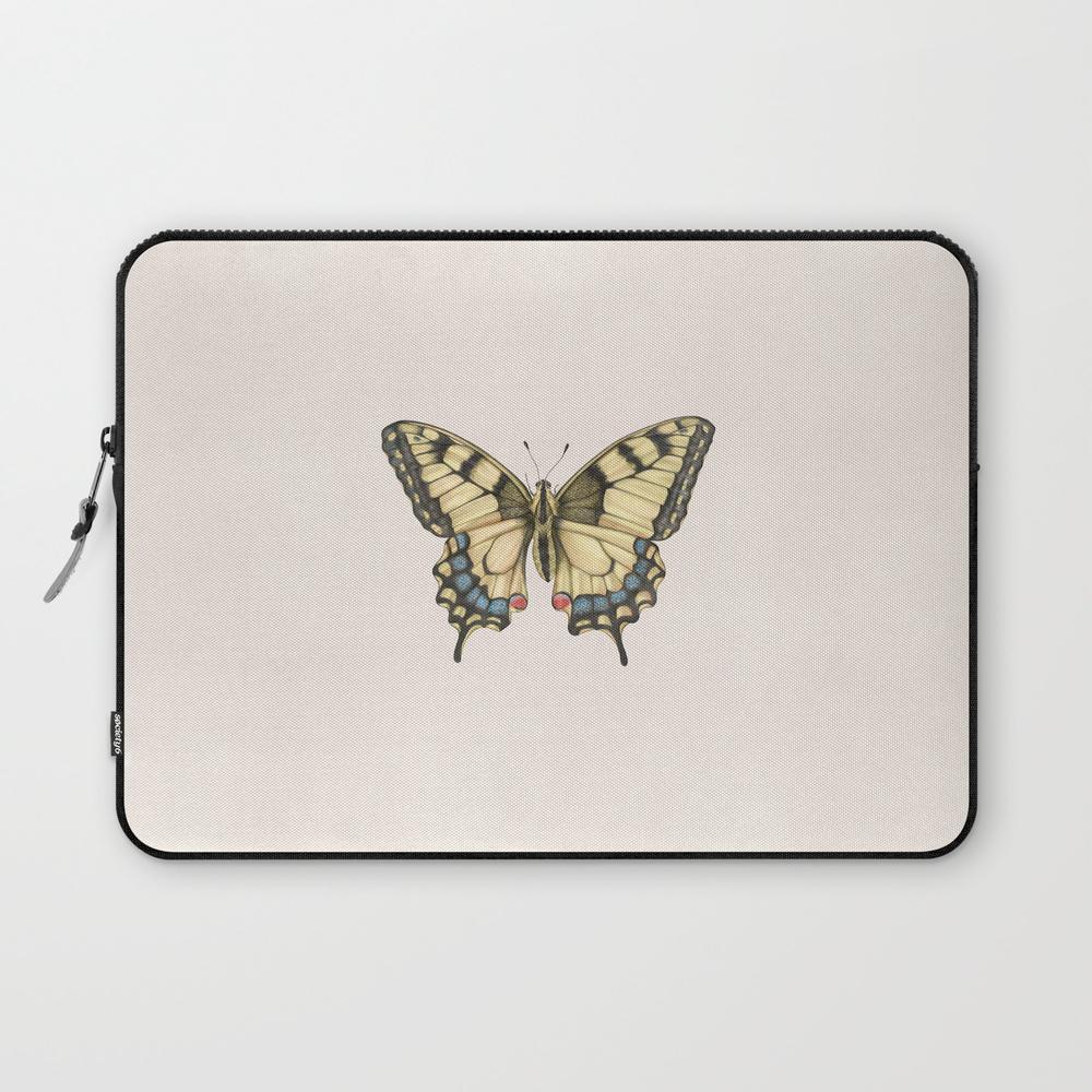 Butterfly Ii Laptop Sleeve LSV8708036