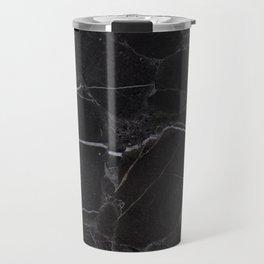 Marble Texture Surface 13 Travel Mug