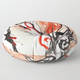 Okami Floor Pillow