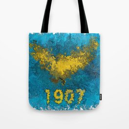 Kanarya 1907 Tote Bag