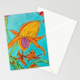 """Fruit of the Womb"" Stationery Cards"