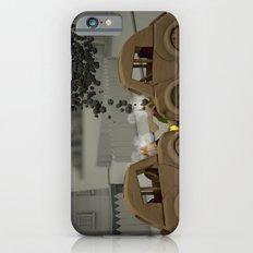 Car Crash Slim Case iPhone 6s