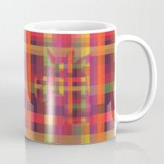 Pixelated Unicorn Mug