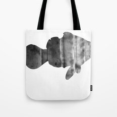 Fish (The Living Things Series) Tote Bag