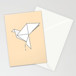 Suburban Pest Stationery Cards