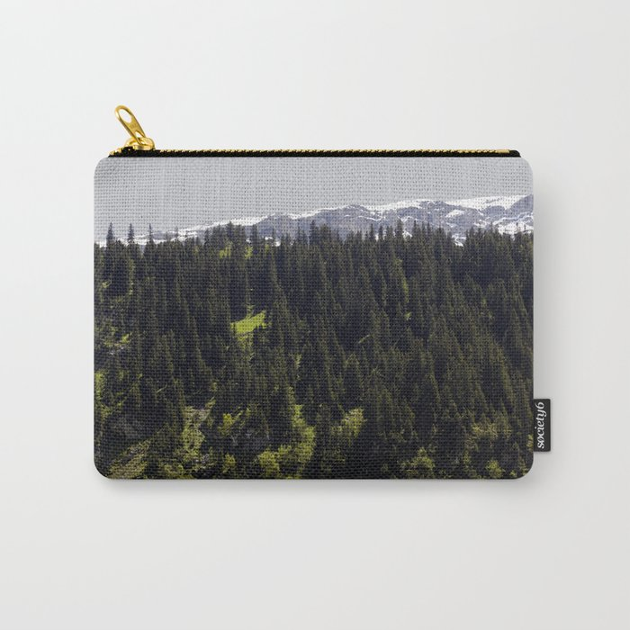 Spring aproaches Carry-All Pouch