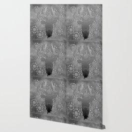 REINDEER AND DIAMONDS Wallpaper