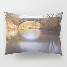 Riverside view Pillow Sham
