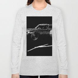 Jaguar sl Long Sleeve T-shirt