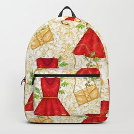 Chistmas fashion Backpack
