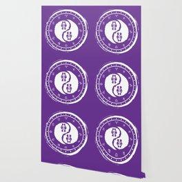 Gemini Yin Yang Third Zodiac Sign Wallpaper