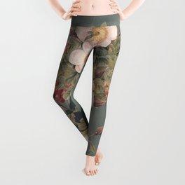 Blooming6 Leggings