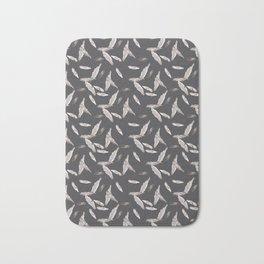 Little birds Bath Mat
