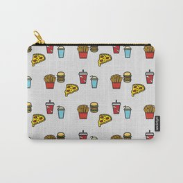 Baesic Fast Food Pack Carry-All Pouch