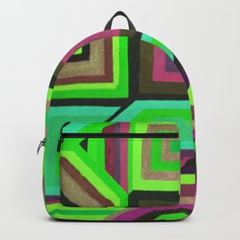 Love and Logic Colour Variation2 Backpack